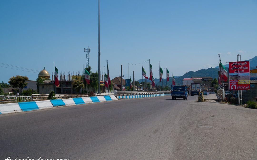 Astara to tehran – 8984 – 110617