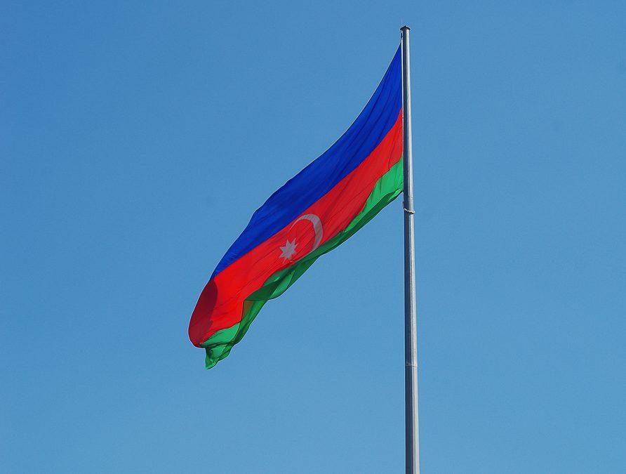 Bienvenue en Azerbaidjan !