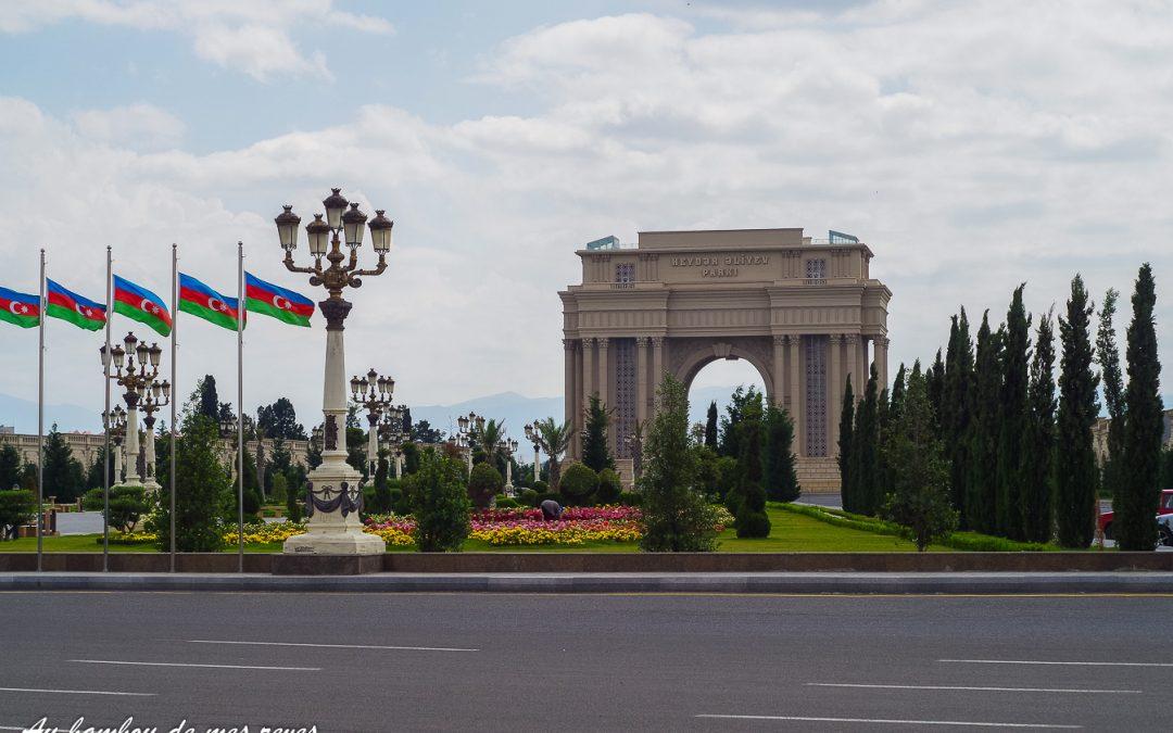 Azerbaidjan – 8831 – 040617