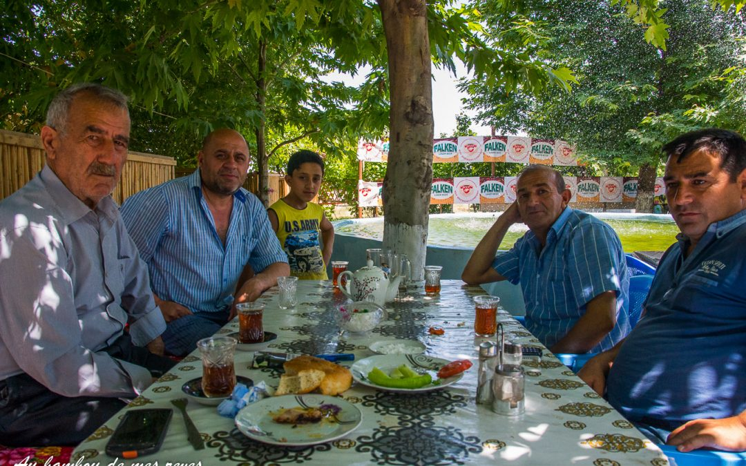 Azerbaidjan – 8901 – 070617