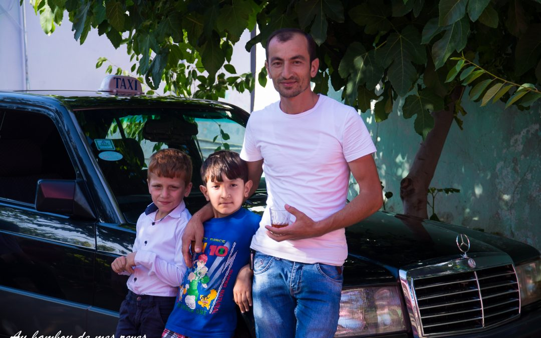 Azerbaidjan – 8938 – 090617