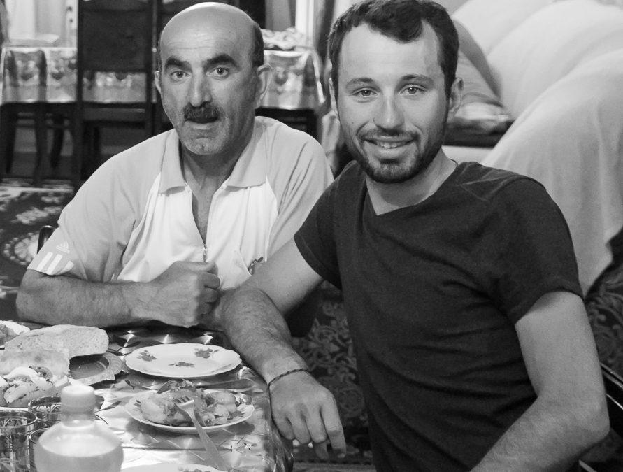 Azerbaidjan – 8972 – 090617